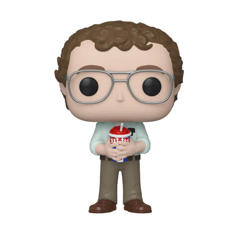 Preorder Stranger Things Alexei Pop! Vinyl Figure PO P550