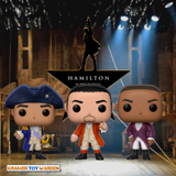 Funko Pop Hamilton Philippines toys for geeks and bigboys