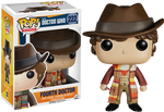 Funko Doctor Who 4th Doctor Pop! Vinyl Figure Kramer Toy Warden Greenhills, Alabang Mall, Philippines