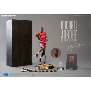 Michael Jordan (Rookie) 1:6 Scale Limited Edition