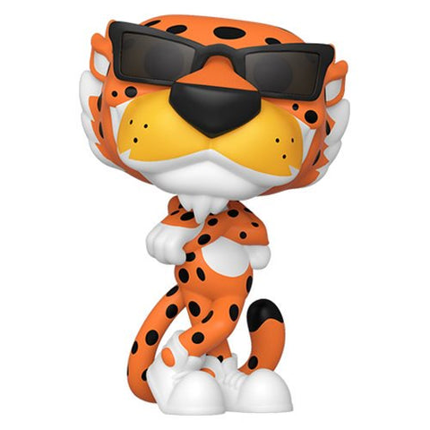 Preorder Cheetos Chester Cheetah Pop! Vinyl Figure PO P550