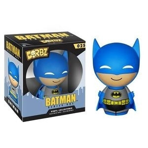 Batman Blue Suit Dorbz Vinyl Figure