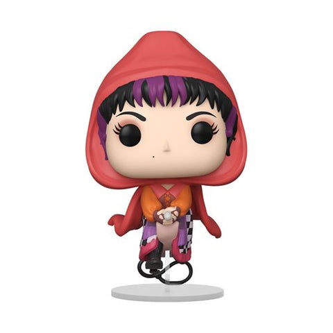 Preorder Disney Hocus Pocus Mary Flying Pop! Vinyl Figure PO P550