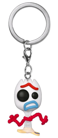 Toy Story Forky Pocket Pop! Vinyl Key Chain Exclusive