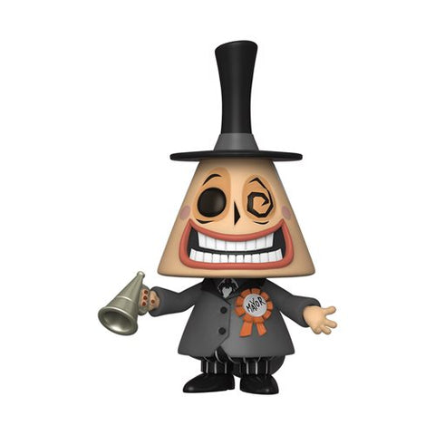 Preorder The Nightmare Before Christmas Mayor with Megaphone Pop! Vinyl Figure PO P550