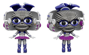 Five Nights at Freddy's Sister Location Ballora CHASE Pop! Vinyl Figure