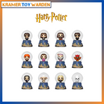 Harry Potter Mystery Minis Snow Globe Display Case of 12