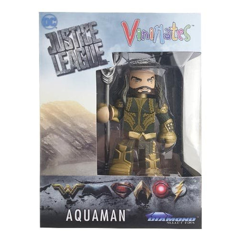Justice League Movie Aquaman Vinimate