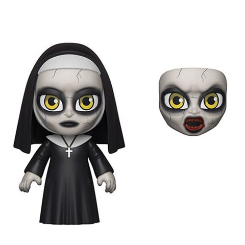 Preorder The Nun 5 Star Vinyl Figure PO P550