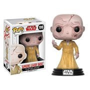 Funko Star Wars: The Last Jedi Supreme Leader Snoke Pop! Vinyl Bobble Head #199 Kramer Toy Warden Greenhills, Alabang Mall, Philippines