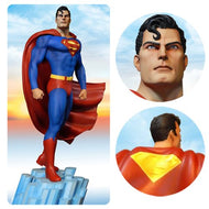 Preorder DC Super Powers Superman Maquette Statue PO P15,995