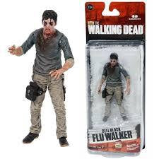 The Walking Dead Series 7 AMC Cell Block Flu Walker action figure