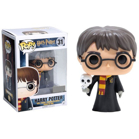 Funko Harry Potter with Hedwig Pop! Vinyl Figure Kramer Toy Warden Greenhills, Alabang Mall, Philippines