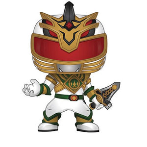 Preorder Power Rangers Lord Drakkon Pop! Vinyl Figure - Previews Exclusive PO P795