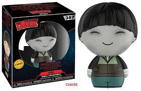 Stranger Things Will CHASE Dorbz Vinyl Figure #387