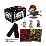 Funko Star Wars Smugglers Bounty The Last Jedi Pop! Boxset Kramer Toy Warden Greenhills, Alabang Mall, Philippines