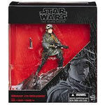 "Star Wars Black Series 6"" Jyn Erso Exclusive"