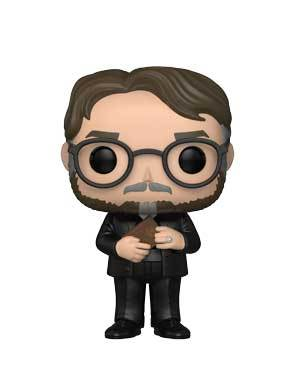Funko Guillermo Del Toro Pop! Vinyl Figure Kramer Toy Warden Greenhills, Alabang Mall, Philippines