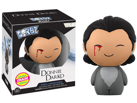 Donnie Darko Dorbz 303  Vinyl Figure CHASE