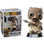 Funko Star Wars Tusken Raider Pop! Vinyl Bobble Head Kramer Toy Warden Greenhills, Alabang Mall, Philippines