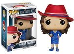 Funko Marvel Agent Carter Pop! Vinyl Figure Kramer Toy Warden Greenhills, Alabang Mall, Philippines