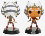 Star Wars: Clone Wars Ahsoka Pop! Vinyl Figure Exclusive