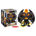 Funko The Lord of the Rings Balrog 6-Inch Pop! Vinyl Figure Kramer Toy Warden Greenhills, Alabang Mall, Philippines