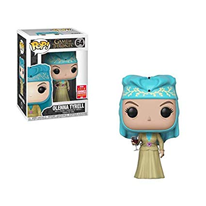 Game of Thrones Olenna Tyrell Pop! Vinyl Figure Exclusive