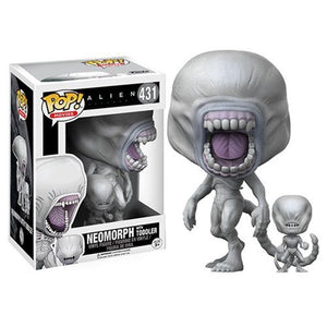 Alien Covenant Neomorph Pop! Vinyl Figure and Buddy