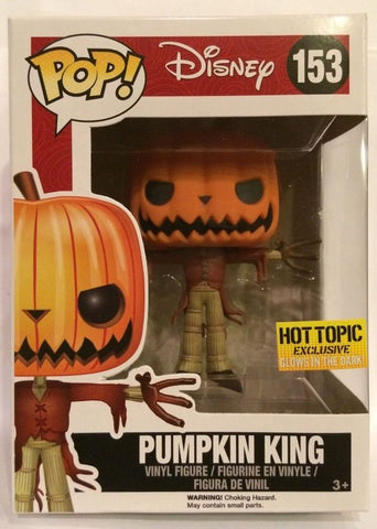 Funko Nightmare Before Christmas Jack the Pumpkin King Pop! Vinyl Figure - Hot Topic Exclusives Kramer Toy Warden Greenhills, Alabang Mall, Philippines