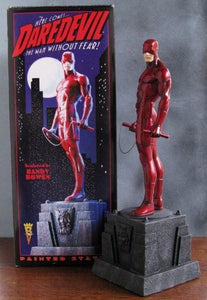 Bowen Designs DAREDEVIL The Man Without Fear Small Scale Painted Statue