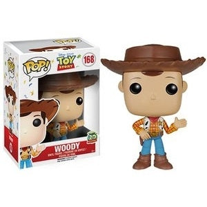 Funko Toy Story 20th Anniversary Woody Pop! Vinyl Figure Kramer Toy Warden Greenhills, Alabang Mall, Philippines