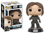 Funko Star Wars Rogue One Jyn Erso Pop! Vinyl Bobble Head Kramer Toy Warden Greenhills, Alabang Mall, Philippines