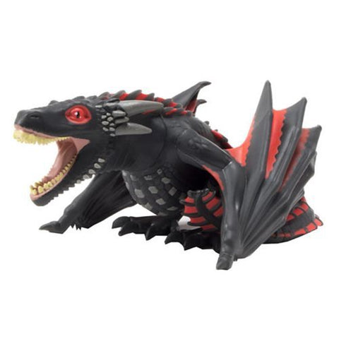 Game of Thrones Drogon Glow-in-the-Dark 4 1/2-Inch Titans Vinyl Figure - Convention Exclusives