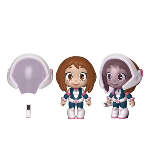 My Hero Academia Ochaco 5 Star Vinyl Figure