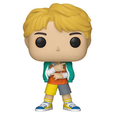 Funko Pop Rocks:  BTS RM Vinyl Figure Kramer Toy Warden Greenhills, Alabang Mall, Philippines