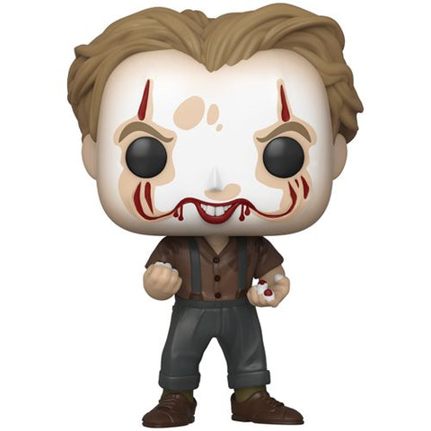 It 2 Pennywise Meltdown Pop! Vinyl Figure NOT MINT