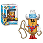 Hostess Twinkie the Kid CHASE Pop! Vinyl Figure #27 NOT MINT