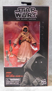 "Star Wars Black Series 6"" Jawa Action Figure - Solo Wave"