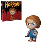 Child's Play Chucky 5 Star Vinyl Figure