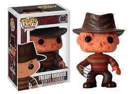 Funko Nightmare on Elm Street Freddy Krueger Pop! Vinyl Figure Kramer Toy Warden Greenhills, Alabang Mall, Philippines