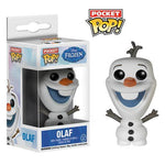 Disney Frozen Olaf the Snowman Pocket Pop! Vinyl Figure
