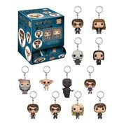 Harry Potter Pocket Pop! Key Chain Assorted Singles