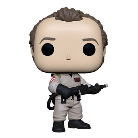Funko Ghostbusters Dr. Peter Venkman Pop! Vinyl Figure Kramer Toy Warden Greenhills, Alabang Mall, Philippines