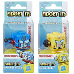 Transformers Fidget Its Character Cubes Wave 1 Assorted Singles