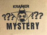 Mystery Funko box Chase Exclusives