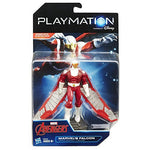 Playmation Marvel Avengers MARVEL'S FALCON Hero Smart Figure.
