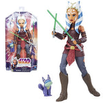 "Star Wars Forces of Destiny Ahsoka Tano Adventure 12"" Scale Doll Figure"