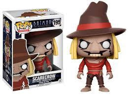 Batman:The Animated Series Scarecrow Pop! Vinyl Figure