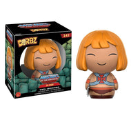 Masters Of The Universe Dorbz He-Man Vinyl Figure